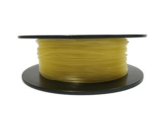 Cina Tembus PVA 3D Printer Filament 1.75mm 3mm 2.85mm Air Soluble 3D Printing Filament pemasok