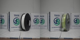 Cina 1KG 1,75 Mm 3D Printer Filament, Printer 3D Filament OEM Service OEM pemasok