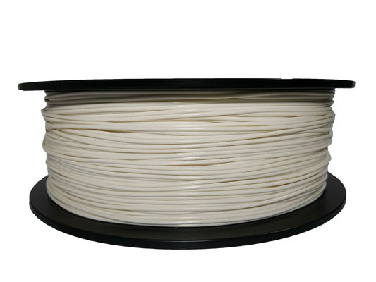 Cina High Strength PLA 3D Filament Printer 1.75mm Ketangguhan Bagus Untuk Model Industri pabrik
