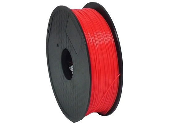 Spool Plastik Multi Color Printer PETG 3D Filament 1kg / Spool OEM Untuk Pen 3d