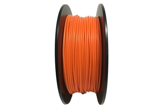 Cina 1kg Fleksibel 1.75mm TPE TPU Fleksibel 3d Printing Filament Untuk Printer 3d Distributor