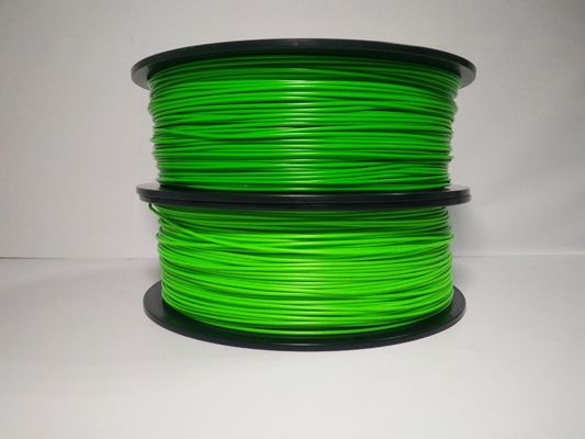 Cina Biodegradable PE PETG HIPS Nylon Printing Filament Tolerence +/- 0,03mm Distributor
